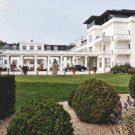 Treat Yourself: Kurhotel Skodsborg & The Restaurant